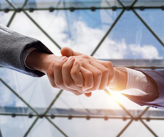 ترخيص وزارة التجارة والاستثمار – تعاهد للاستشارات الاقتصادية